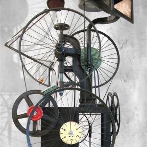 Agatha Christie | Charly-Ann Cobdak | LowTech Instruments