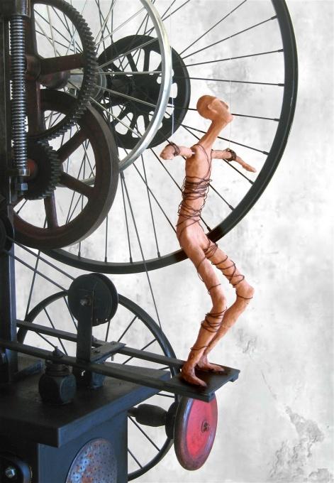 Charly-Ann Cobdak | LowTech Instruments