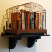 Vogelkäfig | Charly-Ann Cobdak | LowTech Instruments