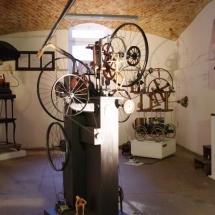 Ausstellungsimpressionen 2015, 2016, 2017 | LowTech instruments Museum