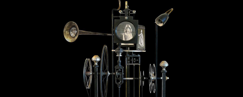 LowTech Instruments Museum