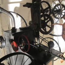 Eröffnung des LowTech Instruments Museum III