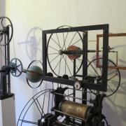 Ausstellungsimpressionen LowTech Instruments Museum