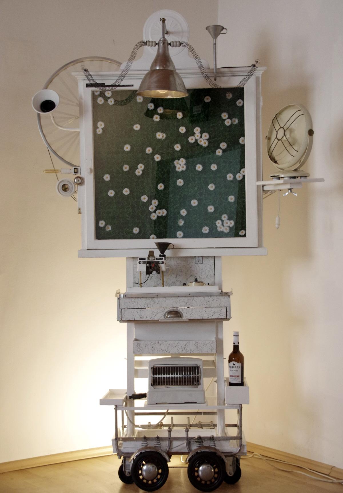 Melpomene - LowTech Instruments - © Charly-Ann Cobdak