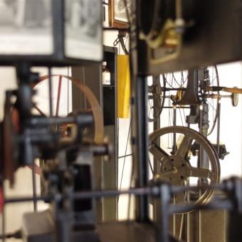 Indoor Sommerfrische XXL | Charly-Ann Cobdak | LowTech Instruments
