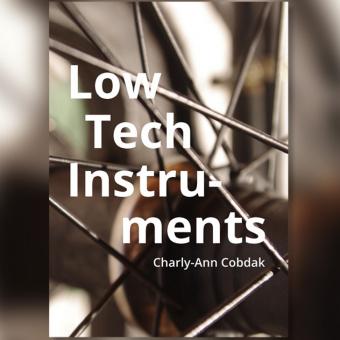 Katalogcover LowTech Instruments